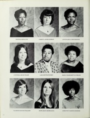 Page 16, 1975 Edition, Onancock High School - Trident / Beacon Yearbook (Onancock, VA) online yearbook collection