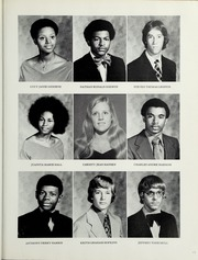Page 17, 1975 Edition, Onancock High School - Trident / Beacon Yearbook (Onancock, VA) online yearbook collection