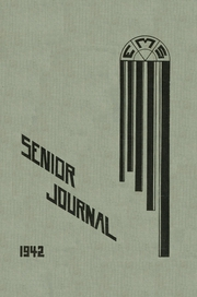 Page 1, 1942 Edition, Eastern Mennonite School - Shenandoah Yearbook (Harrisonburg, VA) online yearbook collection