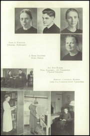 Page 13, 1942 Edition, Eastern Mennonite School - Shenandoah Yearbook (Harrisonburg, VA) online yearbook collection