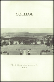 Page 15, 1942 Edition, Eastern Mennonite School - Shenandoah Yearbook (Harrisonburg, VA) online yearbook collection