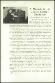 Page 16, 1942 Edition, Eastern Mennonite School - Shenandoah Yearbook (Harrisonburg, VA) online yearbook collection