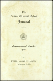Page 3, 1942 Edition, Eastern Mennonite School - Shenandoah Yearbook (Harrisonburg, VA) online yearbook collection