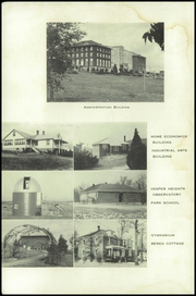 Page 4, 1942 Edition, Eastern Mennonite School - Shenandoah Yearbook (Harrisonburg, VA) online yearbook collection
