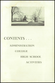Page 5, 1942 Edition, Eastern Mennonite School - Shenandoah Yearbook (Harrisonburg, VA) online yearbook collection
