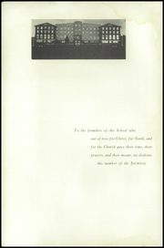 Page 6, 1942 Edition, Eastern Mennonite School - Shenandoah Yearbook (Harrisonburg, VA) online yearbook collection
