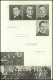 Page 9, 1942 Edition, Eastern Mennonite School - Shenandoah Yearbook (Harrisonburg, VA) online yearbook collection