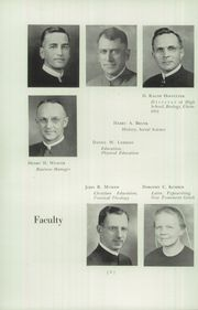 Page 10, 1944 Edition, Eastern Mennonite School - Shenandoah Yearbook (Harrisonburg, VA) online yearbook collection