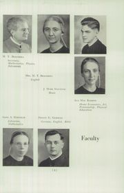 Page 11, 1944 Edition, Eastern Mennonite School - Shenandoah Yearbook (Harrisonburg, VA) online yearbook collection