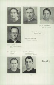 Page 12, 1944 Edition, Eastern Mennonite School - Shenandoah Yearbook (Harrisonburg, VA) online yearbook collection
