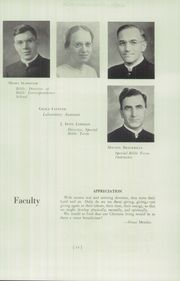 Page 13, 1944 Edition, Eastern Mennonite School - Shenandoah Yearbook (Harrisonburg, VA) online yearbook collection