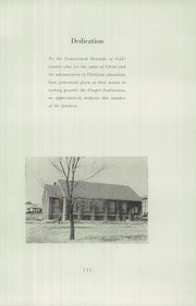 Page 5, 1944 Edition, Eastern Mennonite School - Shenandoah Yearbook (Harrisonburg, VA) online yearbook collection