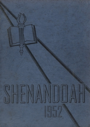 Eastern Mennonite School - Shenandoah Yearbook (Harrisonburg, VA) online yearbook collection, 1952 Edition, Page 1