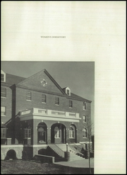 Page 10, 1953 Edition, Eastern Mennonite School - Shenandoah Yearbook (Harrisonburg, VA) online yearbook collection