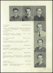Page 17, 1953 Edition, Eastern Mennonite School - Shenandoah Yearbook (Harrisonburg, VA) online yearbook collection
