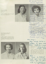 Page 13, 1946 Edition, St Catherines School - Quair Yearbook (Richmond, VA) online yearbook collection