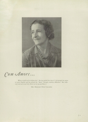 Page 7, 1946 Edition, St Catherines School - Quair Yearbook (Richmond, VA) online yearbook collection