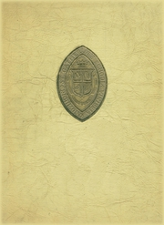 1948 Edition, St Catherines School - Quair Yearbook (Richmond, VA)