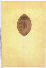 1950 Edition, St Catherines School - Quair Yearbook (Richmond, VA)