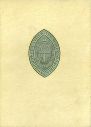 1959 Edition, St Catherines School - Quair Yearbook (Richmond, VA)