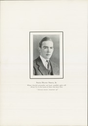 Page 12, 1936 Edition, Episcopal High School - Whispers Yearbook (Alexandria, VA) online yearbook collection