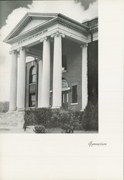 Page 14, 1936 Edition, Episcopal High School - Whispers Yearbook (Alexandria, VA) online yearbook collection
