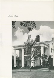 Page 15, 1936 Edition, Episcopal High School - Whispers Yearbook (Alexandria, VA) online yearbook collection