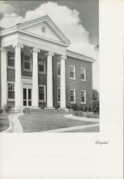 Page 16, 1936 Edition, Episcopal High School - Whispers Yearbook (Alexandria, VA) online yearbook collection