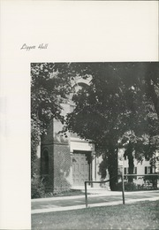 Page 17, 1936 Edition, Episcopal High School - Whispers Yearbook (Alexandria, VA) online yearbook collection