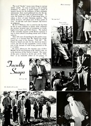 Page 15, 1953 Edition, Episcopal High School - Whispers Yearbook (Alexandria, VA) online yearbook collection