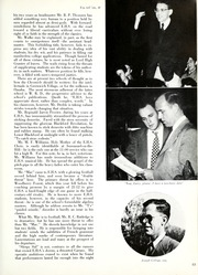 Page 17, 1953 Edition, Episcopal High School - Whispers Yearbook (Alexandria, VA) online yearbook collection