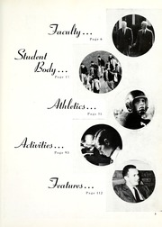 Page 9, 1953 Edition, Episcopal High School - Whispers Yearbook (Alexandria, VA) online yearbook collection