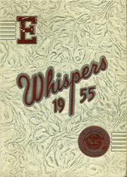 Page 1, 1955 Edition, Episcopal High School - Whispers Yearbook (Alexandria, VA) online yearbook collection