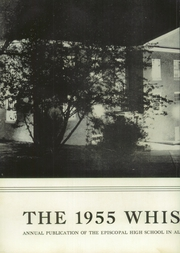 Page 6, 1955 Edition, Episcopal High School - Whispers Yearbook (Alexandria, VA) online yearbook collection