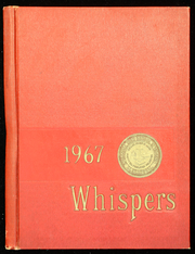 Page 1, 1966 Edition, Episcopal High School - Whispers Yearbook (Alexandria, VA) online yearbook collection