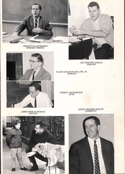 Page 13, 1966 Edition, Episcopal High School - Whispers Yearbook (Alexandria, VA) online yearbook collection