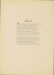 Page 5, 1931 Edition, Woodberry Forest High School - Fir Tree Yearbook (Woodberry Forest, VA) online yearbook collection
