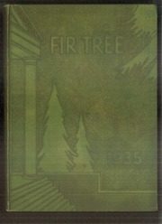 Page 1, 1935 Edition, Woodberry Forest High School - Fir Tree Yearbook (Woodberry Forest, VA) online yearbook collection