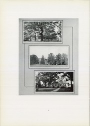 Page 12, 1935 Edition, Woodberry Forest High School - Fir Tree Yearbook (Woodberry Forest, VA) online yearbook collection