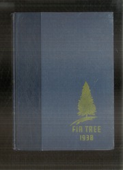 1938 Edition, Woodberry Forest High School - Fir Tree Yearbook (Woodberry Forest, VA)