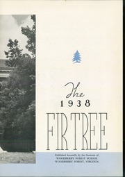 Page 7, 1938 Edition, Woodberry Forest High School - Fir Tree Yearbook (Woodberry Forest, VA) online yearbook collection