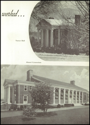 Page 11, 1949 Edition, Woodberry Forest High School - Fir Tree Yearbook (Woodberry Forest, VA) online yearbook collection