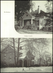 Page 13, 1949 Edition, Woodberry Forest High School - Fir Tree Yearbook (Woodberry Forest, VA) online yearbook collection