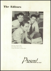 Page 5, 1949 Edition, Woodberry Forest High School - Fir Tree Yearbook (Woodberry Forest, VA) online yearbook collection