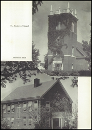 Page 13, 1951 Edition, Woodberry Forest High School - Fir Tree Yearbook (Woodberry Forest, VA) online yearbook collection