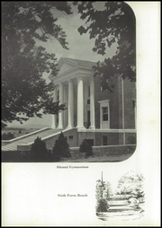 Page 14, 1951 Edition, Woodberry Forest High School - Fir Tree Yearbook (Woodberry Forest, VA) online yearbook collection