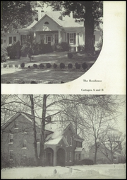 Page 15, 1951 Edition, Woodberry Forest High School - Fir Tree Yearbook (Woodberry Forest, VA) online yearbook collection