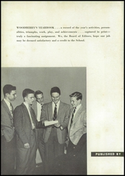 Page 6, 1951 Edition, Woodberry Forest High School - Fir Tree Yearbook (Woodberry Forest, VA) online yearbook collection