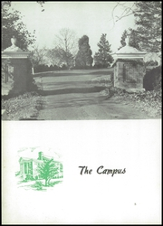 Page 12, 1956 Edition, Woodberry Forest High School - Fir Tree Yearbook (Woodberry Forest, VA) online yearbook collection