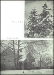 Page 15, 1956 Edition, Woodberry Forest High School - Fir Tree Yearbook (Woodberry Forest, VA) online yearbook collection